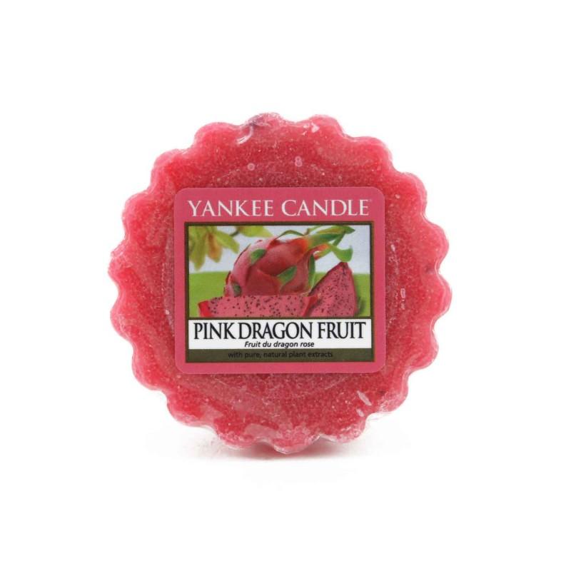 Yankee Candle - Tart - Pink Dragon Fruit - Candlecorner24.de